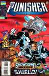 Punisher #7 comic books - cover scans photos Punisher #7 comic books - covers, picture gallery