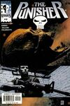 Punisher #2 comic books - cover scans photos Punisher #2 comic books - covers, picture gallery