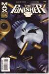 Punisher #46 comic books - cover scans photos Punisher #46 comic books - covers, picture gallery