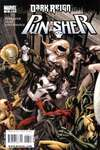 Punisher #6 comic books - cover scans photos Punisher #6 comic books - covers, picture gallery