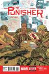 Punisher #13 Comic Books - Covers, Scans, Photos  in Punisher Comic Books - Covers, Scans, Gallery