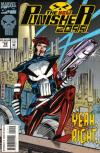 Punisher 2099 #19 comic books for sale