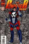 Punisher 2099 #34 Comic Books - Covers, Scans, Photos  in Punisher 2099 Comic Books - Covers, Scans, Gallery