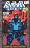 Punisher Armory #2 comic books - cover scans photos Punisher Armory #2 comic books - covers, picture gallery