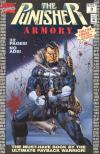 Punisher Armory #3 comic books - cover scans photos Punisher Armory #3 comic books - covers, picture gallery