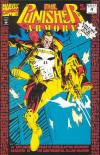 Punisher Armory #4 comic books for sale