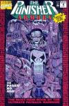 Punisher Armory #5 comic books for sale