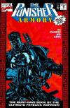 Punisher Armory #9 Comic Books - Covers, Scans, Photos  in Punisher Armory Comic Books - Covers, Scans, Gallery