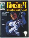 Punisher Magazine #10 Comic Books - Covers, Scans, Photos  in Punisher Magazine Comic Books - Covers, Scans, Gallery