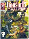 Punisher Magazine #11 Comic Books - Covers, Scans, Photos  in Punisher Magazine Comic Books - Covers, Scans, Gallery