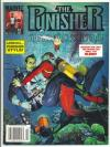 Punisher Magazine #12 Comic Books - Covers, Scans, Photos  in Punisher Magazine Comic Books - Covers, Scans, Gallery