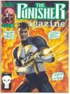 Punisher Magazine #13 Comic Books - Covers, Scans, Photos  in Punisher Magazine Comic Books - Covers, Scans, Gallery