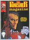 Punisher Magazine #15 Comic Books - Covers, Scans, Photos  in Punisher Magazine Comic Books - Covers, Scans, Gallery