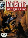 Punisher Magazine #5 Comic Books - Covers, Scans, Photos  in Punisher Magazine Comic Books - Covers, Scans, Gallery