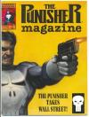 Punisher Magazine #7 Comic Books - Covers, Scans, Photos  in Punisher Magazine Comic Books - Covers, Scans, Gallery