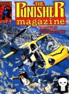 Punisher Magazine #8 Comic Books - Covers, Scans, Photos  in Punisher Magazine Comic Books - Covers, Scans, Gallery
