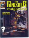 Punisher Magazine #9 Comic Books - Covers, Scans, Photos  in Punisher Magazine Comic Books - Covers, Scans, Gallery