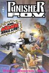 Punisher: P.O.V. comic books