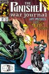 Punisher War Journal #12 Comic Books - Covers, Scans, Photos  in Punisher War Journal Comic Books - Covers, Scans, Gallery
