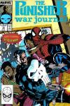 Punisher War Journal #14 comic books - cover scans photos Punisher War Journal #14 comic books - covers, picture gallery
