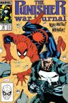 Punisher War Journal #15 Comic Books - Covers, Scans, Photos  in Punisher War Journal Comic Books - Covers, Scans, Gallery