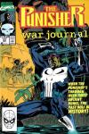 Punisher War Journal #23 Comic Books - Covers, Scans, Photos  in Punisher War Journal Comic Books - Covers, Scans, Gallery