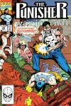 Punisher War Journal #24 comic books - cover scans photos Punisher War Journal #24 comic books - covers, picture gallery