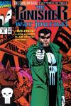 Punisher War Journal #27 comic books for sale