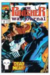 Punisher War Journal #28 comic books - cover scans photos Punisher War Journal #28 comic books - covers, picture gallery
