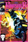 Punisher War Journal #30 comic books - cover scans photos Punisher War Journal #30 comic books - covers, picture gallery
