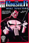 Punisher War Journal #34 comic books - cover scans photos Punisher War Journal #34 comic books - covers, picture gallery