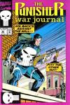 Punisher War Journal #48 comic books - cover scans photos Punisher War Journal #48 comic books - covers, picture gallery