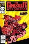 Punisher War Journal #5 Comic Books - Covers, Scans, Photos  in Punisher War Journal Comic Books - Covers, Scans, Gallery