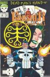 Punisher War Journal #45 comic books - cover scans photos Punisher War Journal #45 comic books - covers, picture gallery