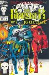 Punisher War Journal #47 comic books for sale