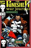 Punisher War Journal #51 comic books - cover scans photos Punisher War Journal #51 comic books - covers, picture gallery