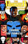 Punisher War Journal #54 comic books - cover scans photos Punisher War Journal #54 comic books - covers, picture gallery