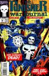Punisher War Journal #56 comic books - cover scans photos Punisher War Journal #56 comic books - covers, picture gallery