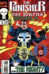 Punisher War Journal #57 comic books for sale