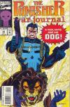 Punisher War Journal #59 comic books - cover scans photos Punisher War Journal #59 comic books - covers, picture gallery