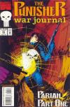 Punisher War Journal #65 comic books for sale