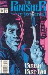 Punisher War Journal #66 comic books for sale