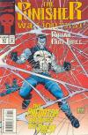 Punisher War Journal #67 comic books for sale