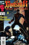 Punisher War Journal #68 comic books - cover scans photos Punisher War Journal #68 comic books - covers, picture gallery