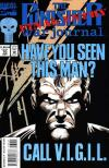 Punisher War Journal #70 comic books for sale
