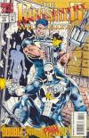 Punisher War Journal #72 comic books for sale