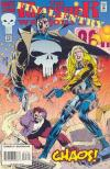 Punisher War Journal #73 comic books for sale