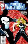 Punisher War Journal #77 comic books - cover scans photos Punisher War Journal #77 comic books - covers, picture gallery