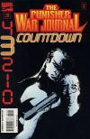 Punisher War Journal #79 comic books for sale
