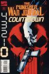 Punisher War Journal #80 comic books for sale
